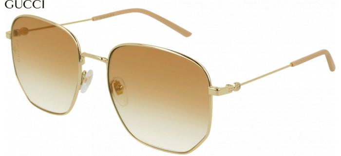 lunette de soleil Gucci GG0396S 003
