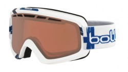 Masque de ski bolle nova 11 matte finland limited edition vermillon gun 21690