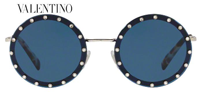 Lunette de soleil Valentino 0VA2010B 300680 52