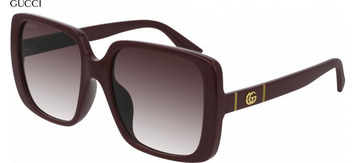 Lunette de soleil Gucci GG0632SA 001