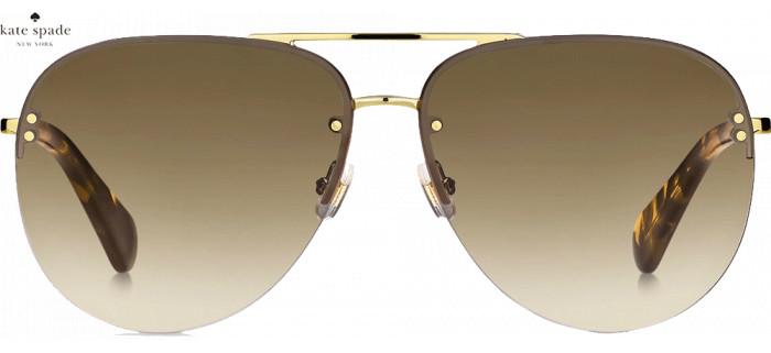 lunette de soleil Kate Spade 086 HA