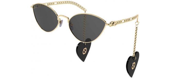 Lunette de soleil Gucci GG0977S 001