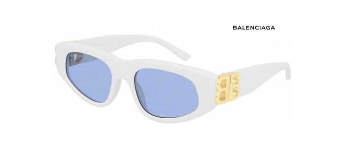 Lunette de soleil Balenciaga BB0095S 001