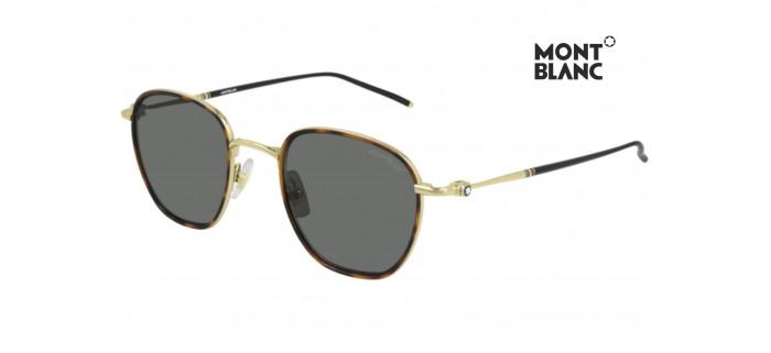 Lunette de soleil Montblanc MB0160S 001