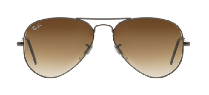 Lunette de soleil ray-ban aviator RB 3025 004/51 55