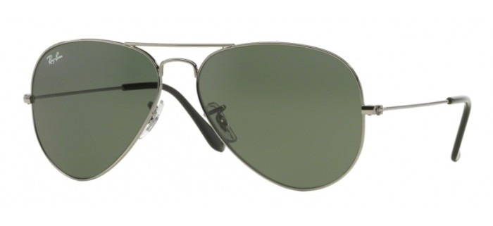 Lunette de soleil ray-ban aviator RB 3025 W0879 58