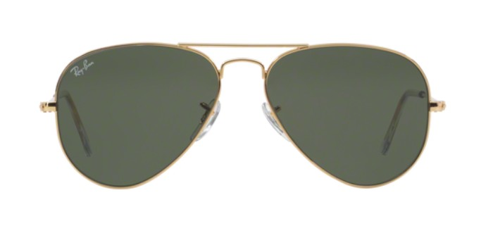 Lunette de soleil ray-ban aviator RB 3025 W3234