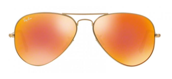 Lunette de soleil ray-ban aviator RB 3025 112/69 58