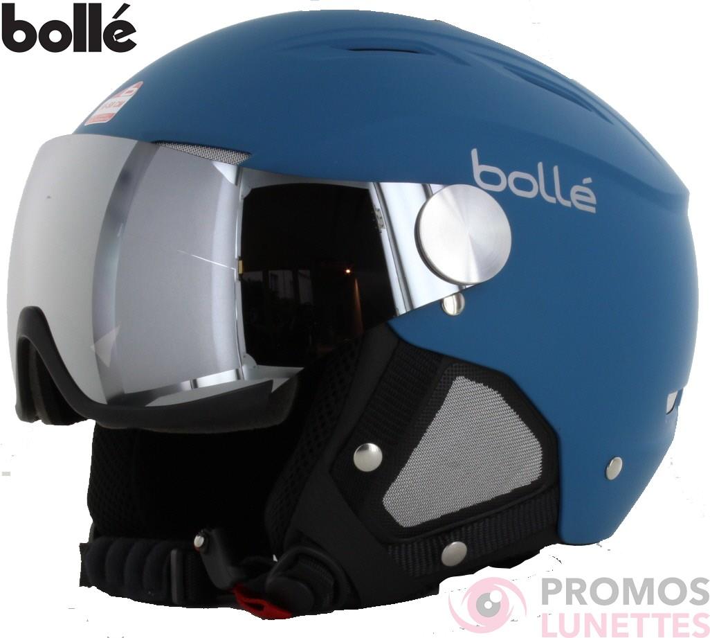Casque De Ski Bollé 31157 Promoslunettes