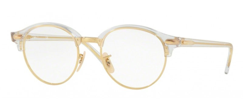 nice cheap online here good selling Lunette de vue ray-ban RX4246v 5762 47