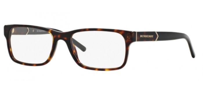 lunette de vue Burbery 0BE 2150 3002 55