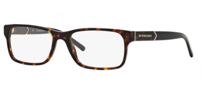 lunette de vue Burbery 0BE 2201 3002 52
