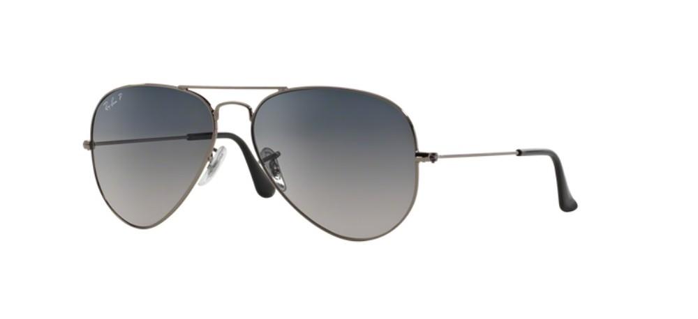 lunette de soleil ray ban aviator rb 3025 003 32 55 promoslunettes. Black Bedroom Furniture Sets. Home Design Ideas