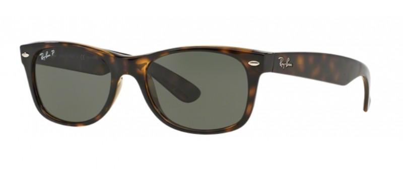 cd02a8267efbd Ray-Ban New Wayfarer Sunglasses - PromosLunettes