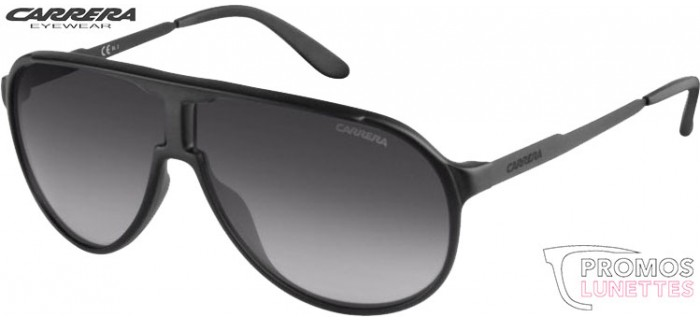 Lunette de soleil carrera new champion DL5 IC