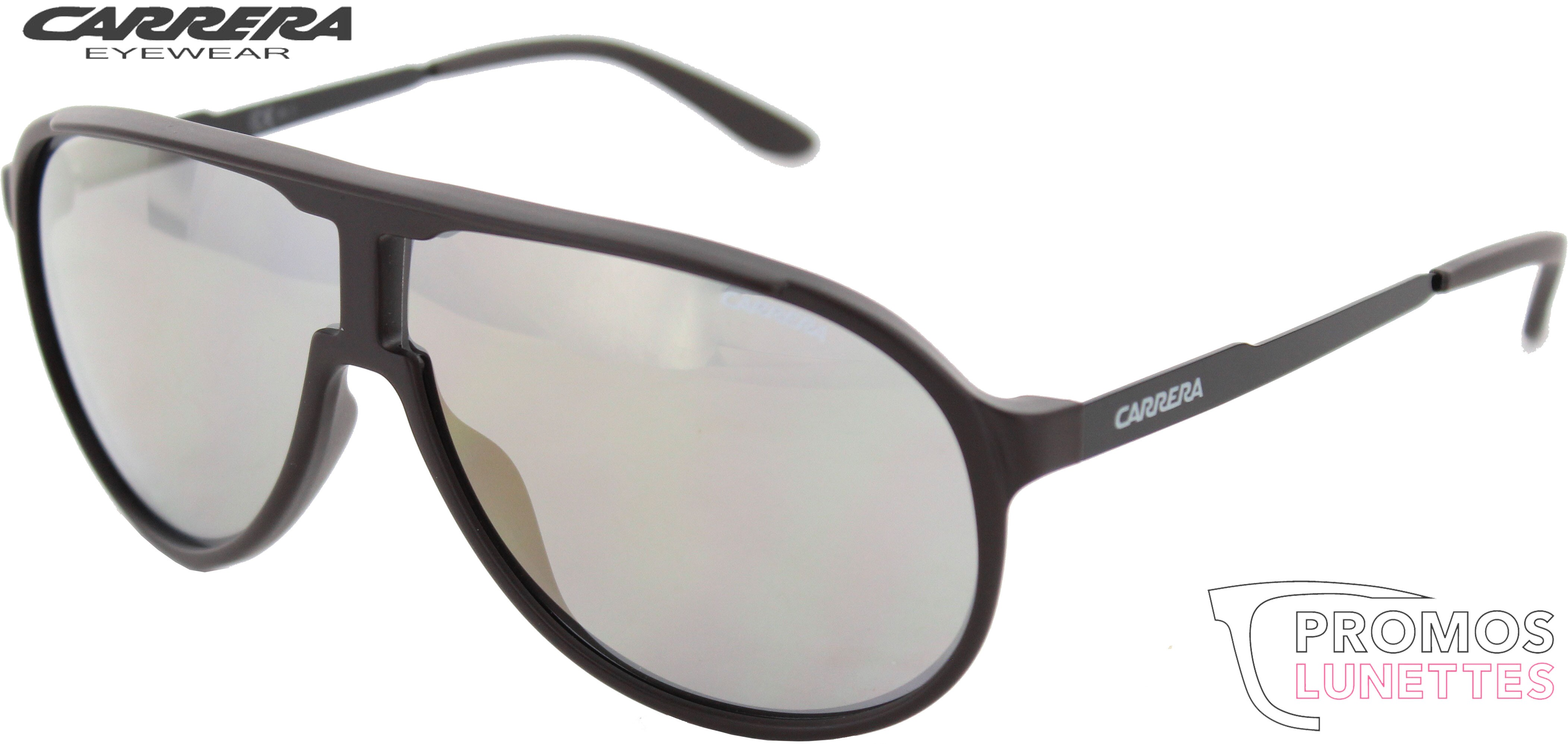 cd974404b7 Lunette de soleil Carrera new champion 8H7 MV - PromosLunettes