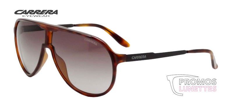Lunette de soleil carrera new champion 8F8 HA