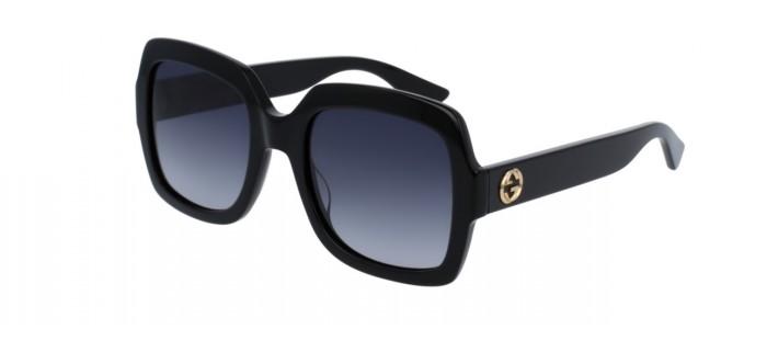 Lunettes de soleil Gucci GG0036S-001 54