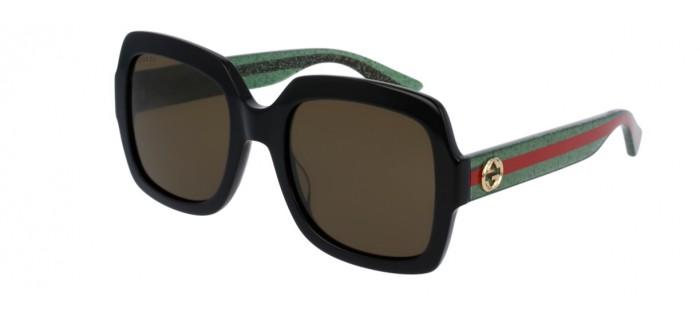 Lunettes de soleil Gucci GG0036S-002 54