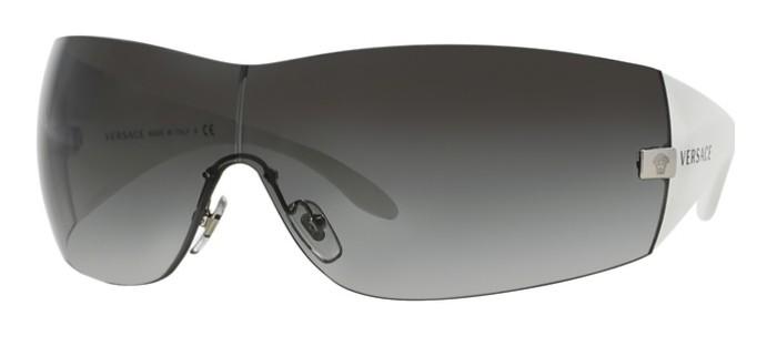 lunettes de soleil versace ve2054 10008G T41