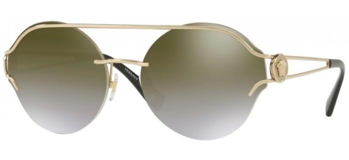 lunettes de soleil versace ve2184 12526U T61