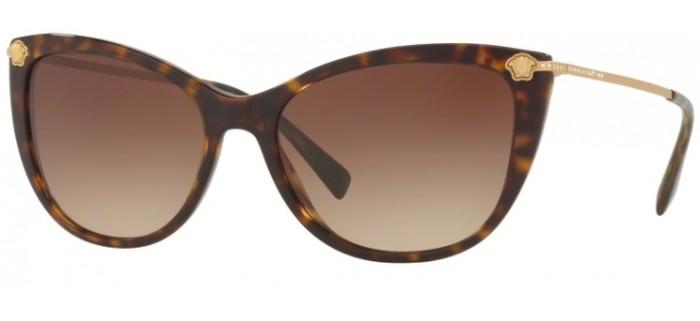 lunettes de soleil versace ve4345B 108/13 T57