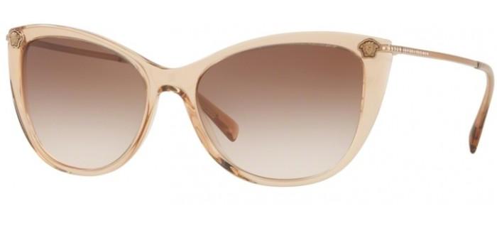 lunettes de soleil versace ve4345B 521513 T47