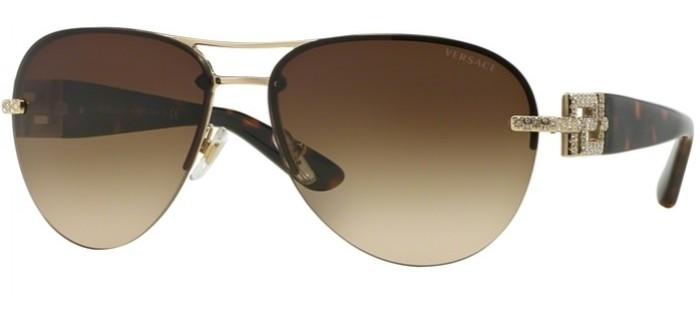 lunettes de soleil versace ve2159B 125213