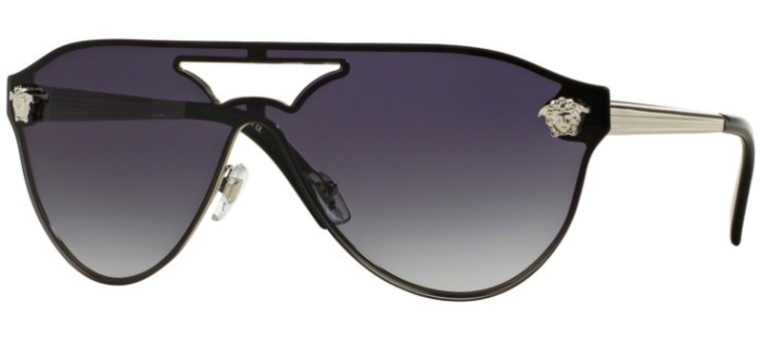 lunettes de soleil versace ve2161 10008G T42