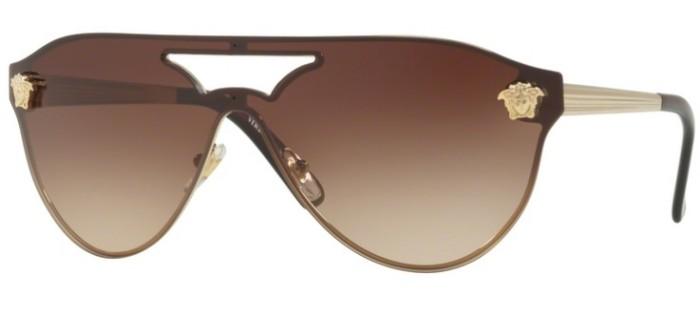 lunettes de soleil versace ve2161 125213 T42