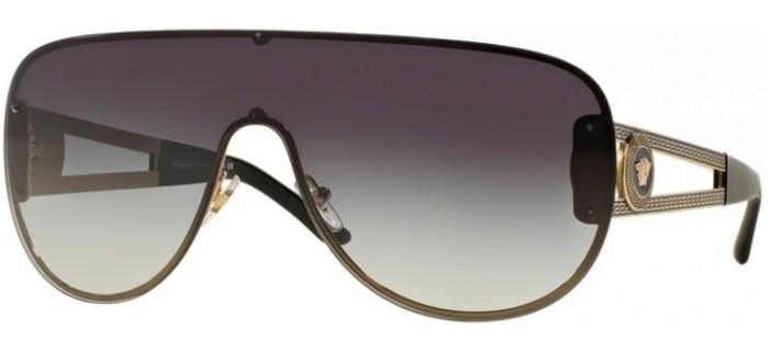 lunettes de soleil versace ve2166 12528G T41