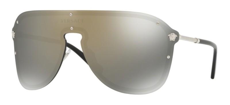 De 10005a Lunettes Ve2180 Soleil Versace 3ALR54j