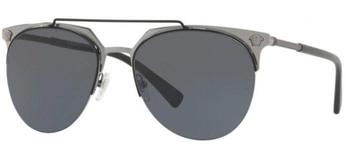 lunettes de soleil versace ve2181 100187 T57