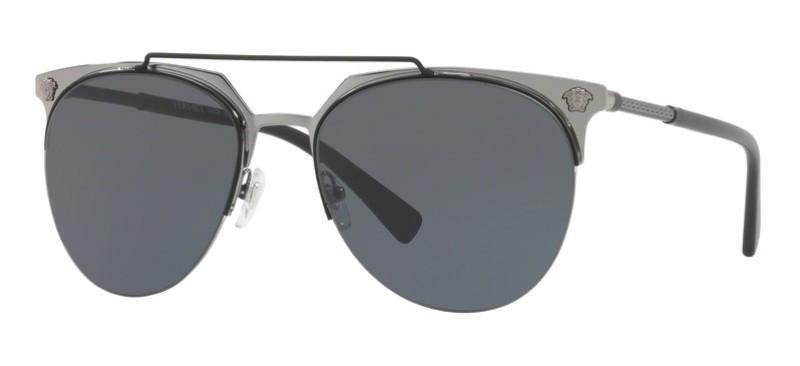 aee1db87f510b lunettes de soleil versace ve2181 100187 T57 - PromosLunettes