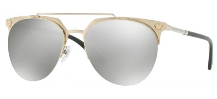 lunettes de soleil versace ve2181 12526G T57