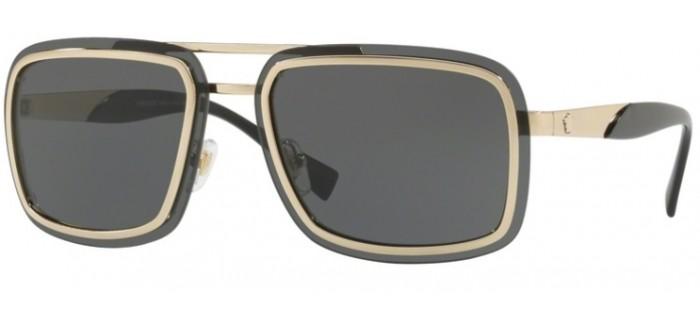 lunettes de soleil versace ve2183 125287 T63