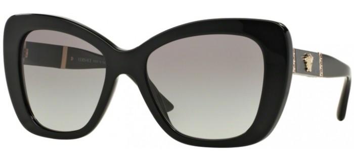 lunettes de soleil versace ve4305Q GB1