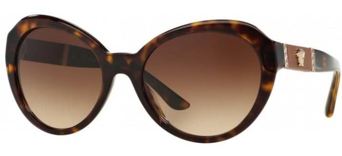 lunettes de soleil versace ve3406Q 10813