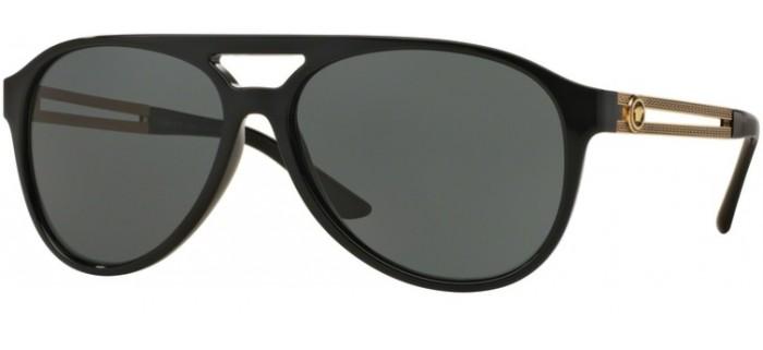 lunettes de soleil versace ve4312 GB1
