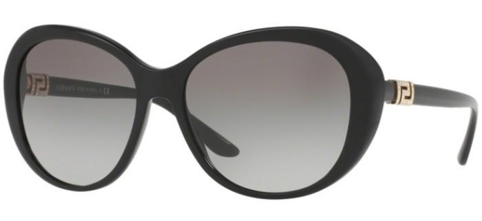 lunettes de soleil versace ve4324B GB1/11