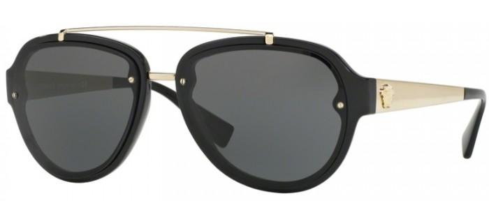 lunettes de soleil versace ve4327 GB1/87
