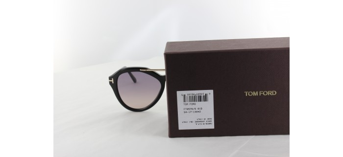 Lunettes de soleil Tom Ford LISA FT05765401B