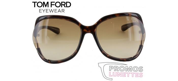 Lunettes de soleil Tom Ford ANOUK FT05786052F