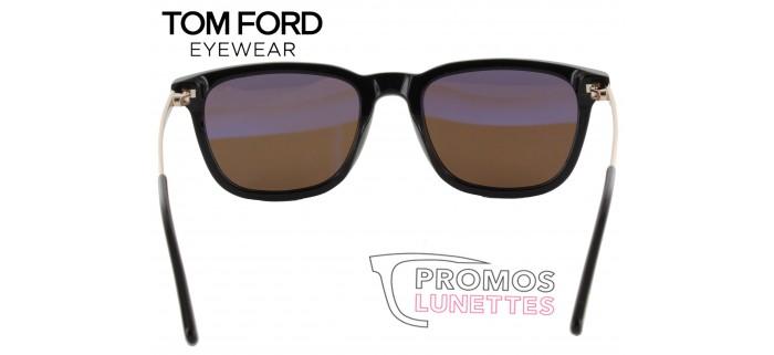 Lunettes de soleil Tom Ford ARNAUD FT06255301E