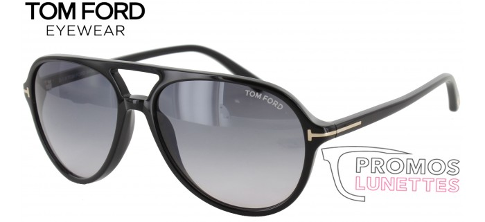 Lunette de soleil Tom Ford JARED FT03315801B