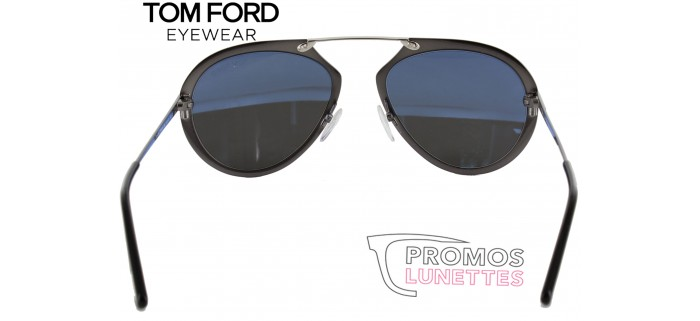 Lunette de soleil Tom Ford EYEWEAR FT05085308Z