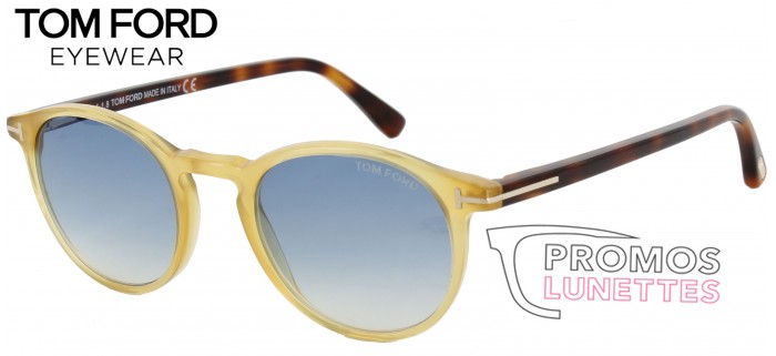 TOM FORD FT0539/S 41W