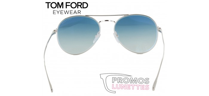 Lunette de soleil Tom Ford ACE FT05515518X