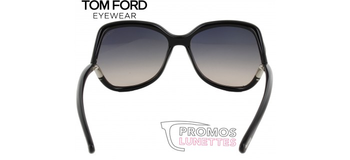 TOM FORD FT0578/S 01B