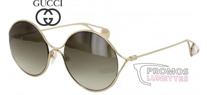 Lunettes de soleil Gucci GG0253S-002 58